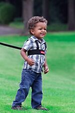 DIONO SURE STEPS - Baby Toddler Harness Safety Reins - Sunshine Kids Child Walk