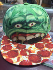 GHOSTBUSTERS SLIMER NEW ERA CAP NEW ALL SIZES FITTED
