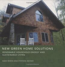New Green Home Solutions: Renewable Household Ener