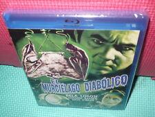 EL MURCIELAGO DIABOLICO - JUGOSI - BLU-RAY - NUEVA