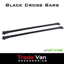VW T6 Transporter VW T6.1 2020 Cross Bars Black Roof Rack OEM Quality TX3