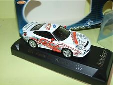 PORSCHE 911 GT2 SAFETY CAR 2003 SOLIDO