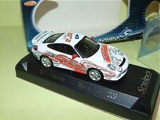 PORSCHE 911 GT2 SAFETY CAR 2003 SOLIDO