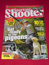 SPORTING SHOOTER - BROWNING XS PRESTIGE - July 2009 # 69