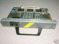 Cisco PA-POS-OC3MM Packet Over Sonet 7200/7204/7206 VXR