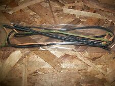 "Camo 53"" Fast Flight Compound Bow string fits Pearson Martin PSE High Country"