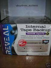 NEW REVEAL QIC 1.4GB INT ATAPI Data Tape Drive KIT TB1400 MFG BOX