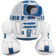 JOY TOY STAR WARS PLUSH PELOUCHE R2 D2 17 CM NEW NUOVO