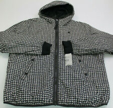 G-STAR RAW men's Whistler Meefic Padded Hooded Jacket Full Zip Coat 2XL $240 nwt