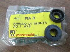 NOS Marzocchi 10x22x7 Seals Penton KTM RA8 QTY2