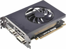 XFX - Core Edition 4GB AMD Radeon R7 240 DDR3 PCI Express 3.0 Graphics Card
