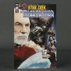 STAR TREK MIRROR WAR #1 Cvr A IDW Comics 2021 AUG210534 1A (CA) Woodward For Sale