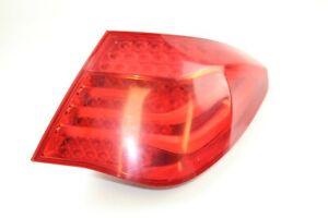 F01 F02 BMW 740I 750I  PASSENGER RIGHT OUTER QUARTER TAIL LIGHT LAMP