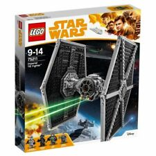 LEGO 75211 Star Wars Imperial TIE Fighter- BRAND NEW SEALED