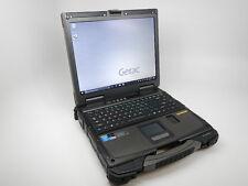 8 Hrs,Getac B300 G5 Toughbook, 128SSD,8GB Ram,1400 Nit Touchscreen Backlit Keys