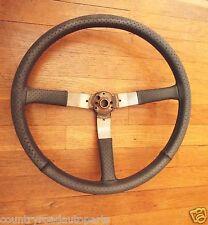 1984-1985-1986-1987-1988-1989-1990-1991 Jeep Cherokee Steering Wheel-Gray
