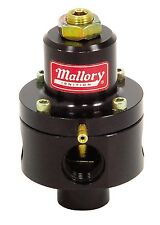 Mallory 4307M Fuel Pressure Regulator