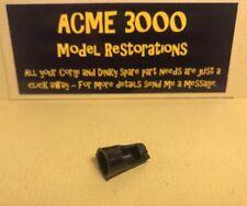 Corgi 267 107 1st Issue Batmobile Replacement Repro Black Plastic Tow Bar Hook