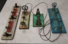 Transmission für Dampfmaschine, Konvolut, Dampfspielzeug, Wilesco, WK, Märklin