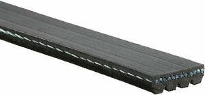 Gates K040940 Serpentine Belt For Select 87-91 Chevrolet GMC Models