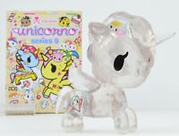 Tokidoki Unicorno Series 5 3-Inch Vinyl Mini-Figure - Diamante