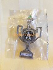 All Star Cafe Las Vegas Tennis Loving Cup Trophy Collector's Souvenir Pin RARE