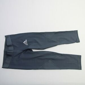No Current Team adidas Techfit Compression Pants Women's Gray New with Tags