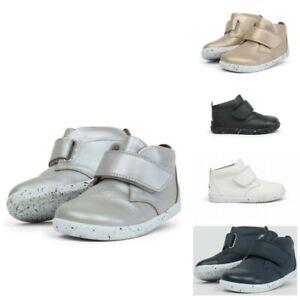 Lagerausferkauf !!! BOBUX  ZIGGY Hi Top Unisex Children's Chelsea Boots