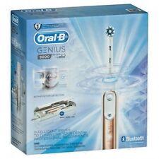 New ORAL-B Genius 9000