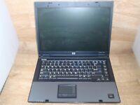 "HP ProBook 6715b 15.4"" Laptop 2.0GHz AMD Turion 64 X2 2GB RAM (Grade C)"