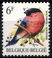 Belgium 1985-90 SG#2850, 6f Bird Definitive MNH #D48424