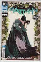 BATMAN #50 DC Comics  Janin Cover A 1st Print