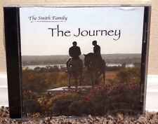 *NEW* The Smith Family The Journey (Joseph & Emma) Music CD LDS MORMON