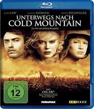 Unterwegs nach Cold Mountain Jude Law 4006680060279