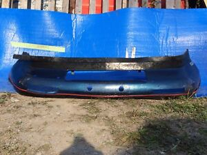 1987-1995 Chevrolet Corsica OEM Used Front Bumper Cover (BP0268)