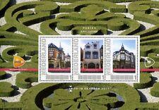 Beursvelletjes; Postex Apeldoorn 2011; set 3 st. PF