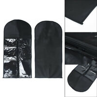 Wig Hangers Bag Hair Extension Carrier Storage Case Wig Stands Anti-Dust Bag