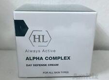 HL HOLY LAND Alpha Complex Day Defense Cream 50ml / 1.7oz