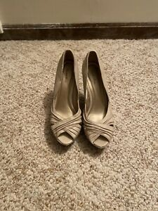 Charlotte Russe Shoes Size 8.5