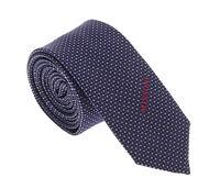 Missoni U5032 Purple/Silver Micro Check 100% Silk Tie