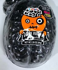 Galerie Brain Freeze Ice Mold with Halloween Candy Trolli Lemon Lime Drink