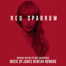 Red Sparrow - Original Motion Picture Soundtrack - New CD Album - Pre Order 23/3