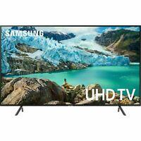 "Samsung 43"" 4K Ultra HD HDR Smart LED TV - UN43RU7100"