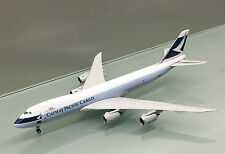 Phoenix 1/400 Cathay Pacific Cargo Boeing 747-8F B-LJC die cast metal model