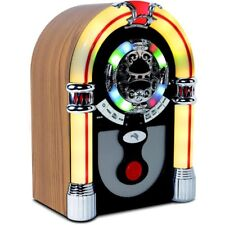 Flea Market Jukebox with CD Player and Bluetooth