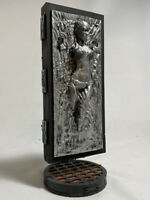 Star Wars Princess Leia in carbonite resin statue kit *unpainted**