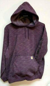 Carhartt K288-V35 LIMITED EDITION 2021 COLOR Logo Sleeve Hooded Sweatshirt