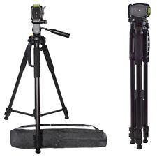 """72"""" Pro Tripod for Nikon D300 D300S D3000 D3100 D3200 D3300"""