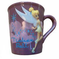 Disney Store Tinkerbell 3D Mug