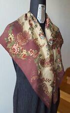 Ralph Laurent foulard  seta japone